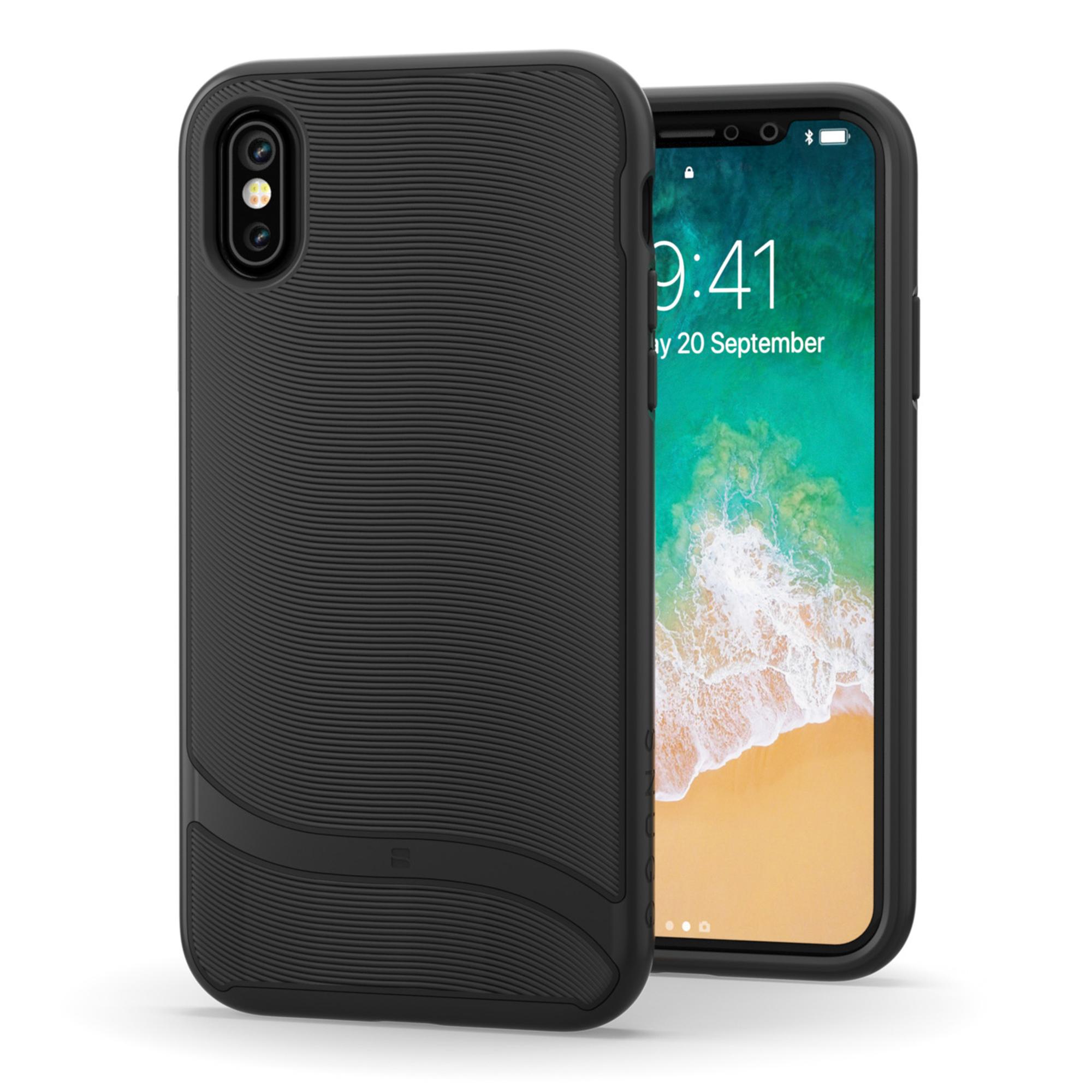 snugg case iphone x